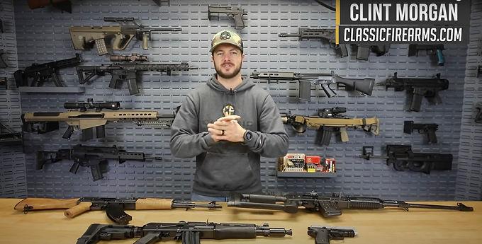 "Američki ""Classic Firearms"" hvali Zastavino oružje"