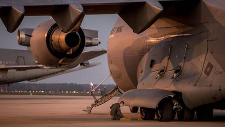 Mađarska, Bugarska i Rumunija  specijalnom vazdušnom jedinicom transportuju opremu iz Azije