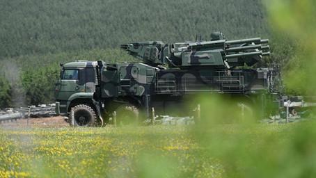 Šta je Srbija uvozila od oružja 2020: rakete i oklopnjaci iz Rusije, projektili iz Kine