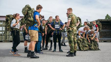 Stav: Srbija treba da razmotri norveški model vojnog roka