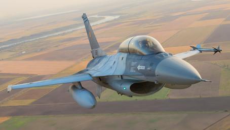 Rumunija nabavlja još pet F-16 od Portugalije