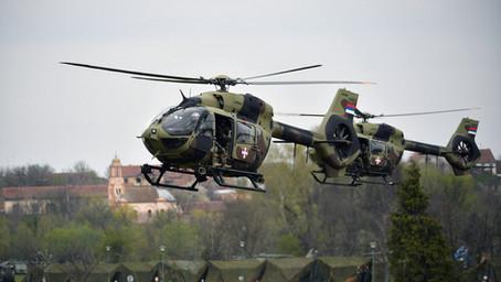 Budžet Srbije: preko 600 miliona evra za vojne nabavke