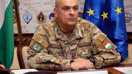 NATO podržao da postavimo  komandanta KFOR, vojna saradnja sa Srbijom dobra i treba je unaprediti