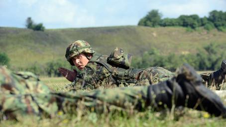 Oficiri sa četiri rozete ponovo u Vojsci Srbije