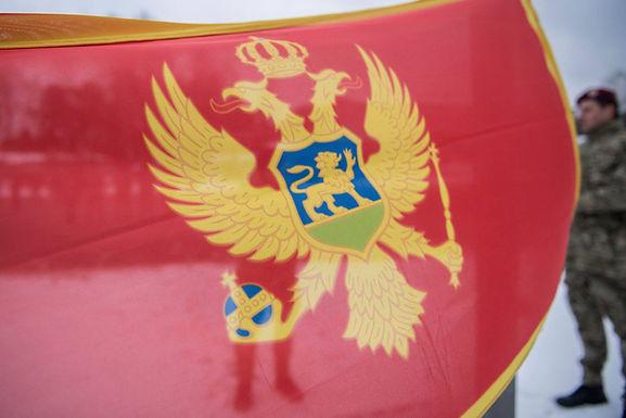Crnogorska vojska ostaje na granici sa Rusijom
