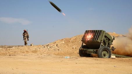 Dobar plasman srpskog oružja na Bliskom istoku