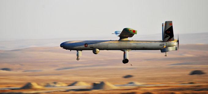 Prizemljena tajna jedinica bespilotnih letelica Severne Makedonije
