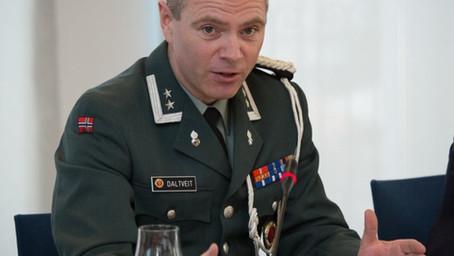 Norveški hibridni model: spoj profesionalne i ročne vojske