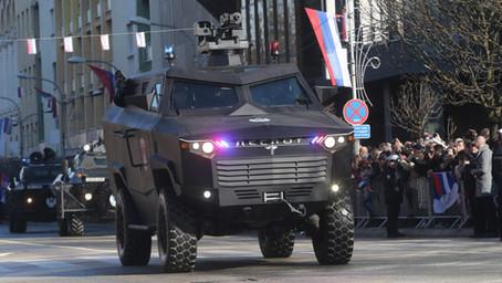 Policija Republike Srpske nabavlja helikoptere i oklopna vozila