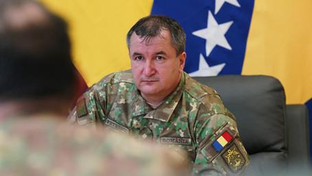 Nećemo smanjiti prisustvo u KFOR, Srbija ključni partner u regionu,Rusija glavni bezbednosni problem