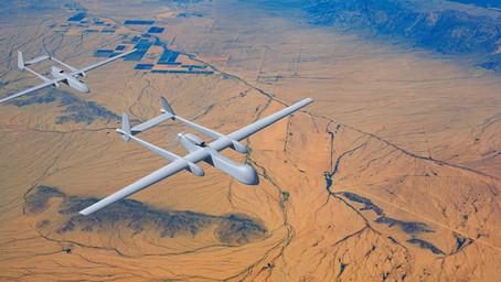 Izraelski dronovi za Grčku: 40 miliona evra za nadzor Turske i Sredozemlja