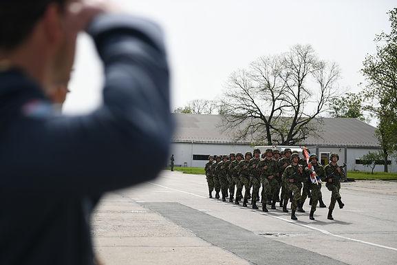 Ko su mladi generali Vojske Srbije