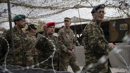 SAD planira u 2021. veliku vojnu vežbu u Evropi sa težištem na Balkanu