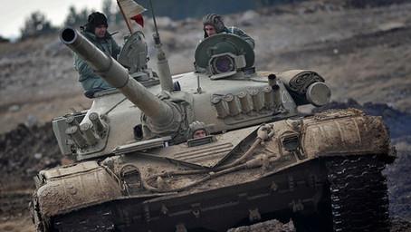 Tenkovi regiona: Rumunija i Srbija prednjače po brojnosti, Mađarska po modernizaciji