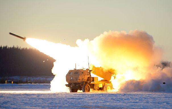 Rumuniji isporučeni američki višecevni lanseri raketa velikog dometa HIMARS