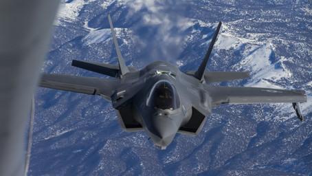 Grčka hoće eskadrilu F-35 i modernizuje F-16