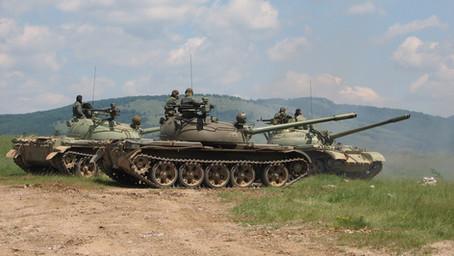 Povratak legendarnog tenka