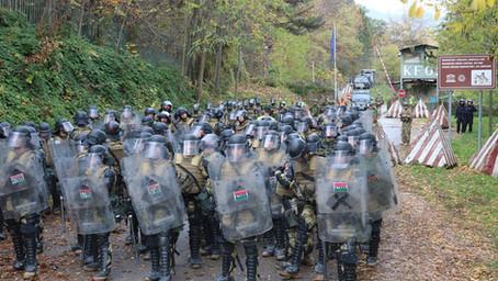 Mađarska šalje pojačanje u KFOR