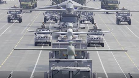 Povratak izviđačke eskadrile u Srbiji