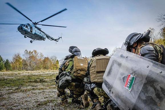 Od novembra na čelo KFOR-a dolazi mađarski brigadni general Ferenc Kajari