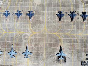 Grčka potpisala najveći vojni ugovor sa Izraelom za centar za obuku pilota