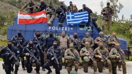 Zatvaranje Balkanske rute evropskim specijalnim jedinicama