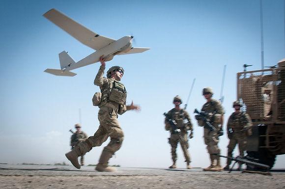 Vojska Albanije kupuje američke izviđačke dronove Puma