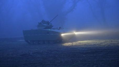 Prednosti i mane modernizovanog borbenog vozila pešadije M-80A