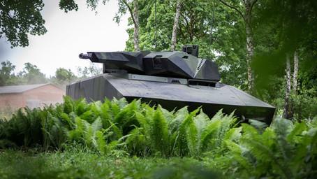 Mađarska kupila nemačka borbena vozila Links za 2 milijarde evra