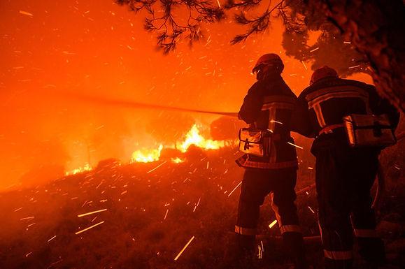 Rekordna međunarodna pomoć: 27 država gasi požare na Balkanu