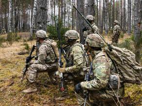 Velike vojne vežbe SAD i NATO oko Srbije sve do leta