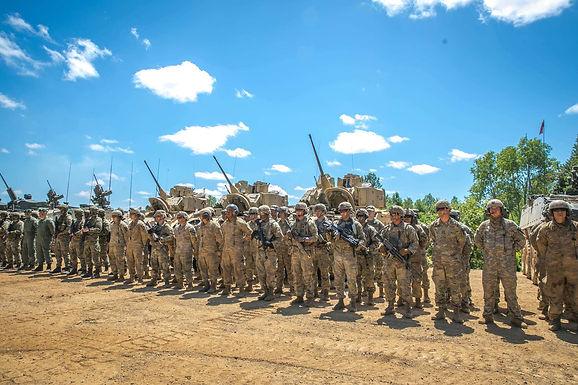 Na Balkanu u maju i junu 17 vežbi sa oko 46.000 vojnika