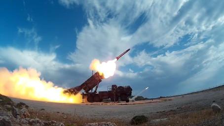 Grčka domaćin raketne vežbe sa Patriotima za odbranu istočne Evrope