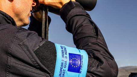 Fronteks pokrenuo operaciju u Crnoj Gori - drugu van granica EU