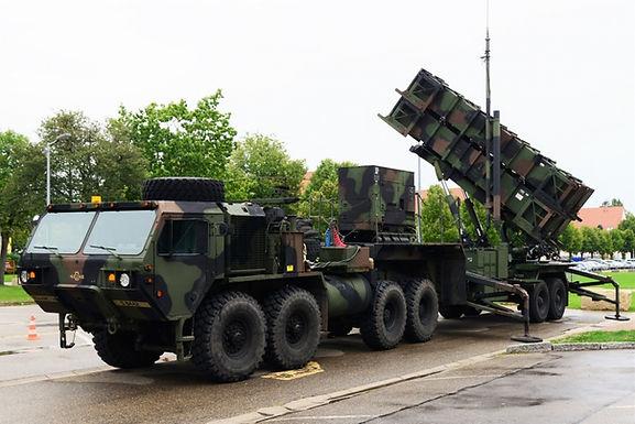 Rumuniji isporučen PVO sistem Patriot