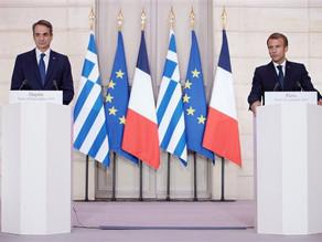 Novi vojni pakt u jugoistočnoj Evropi: Francuska isporučuje Grčkoj oružje za 6.5 milijardi evra