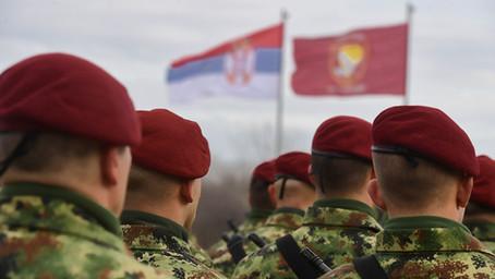 Kako će izgledati 63. padobranska brigada: pet četa i jedan general