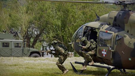 Novo oružje ojačalo operativne sposobnosti Vojske Srbije