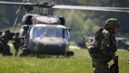 Šta Vojska Srbije može da nabavi od SAD