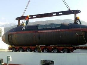Vojska Srbije i dalje računa na podmorničare i vozače tenkova T-34