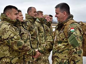 Mađarski general od petka na čelu KFOR-a