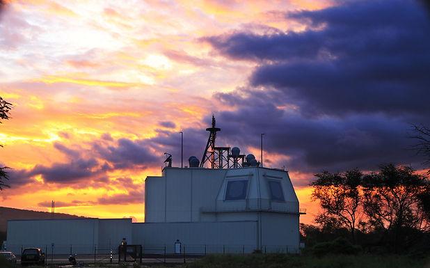 Američki antiraketni štit na 140 kilometara od Srbije