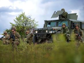 Globalfirepower: Srbija vodeća u ex YU, Rumunija u regionu