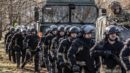 Mađarska na čelu KFOR-a iduće godine?