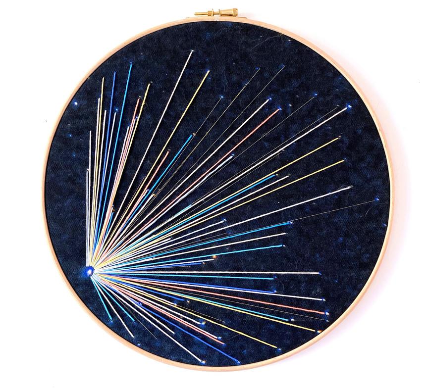 Space Craft - Cygnus no.1