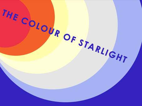 The Colour of Starlight