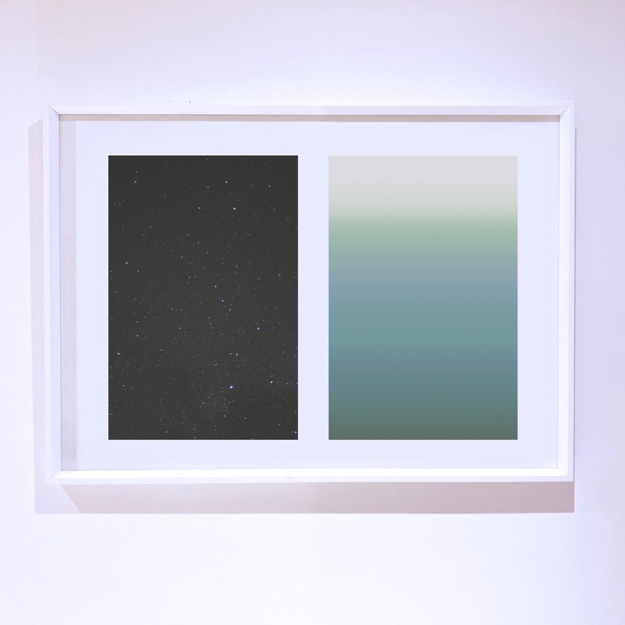 Starlight Glow - Cygus
