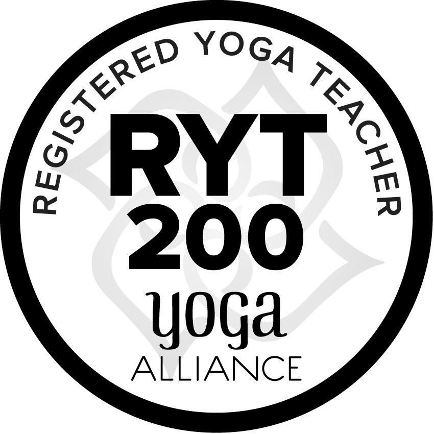美國瑜伽聯盟 200小時瑜伽導師培訓