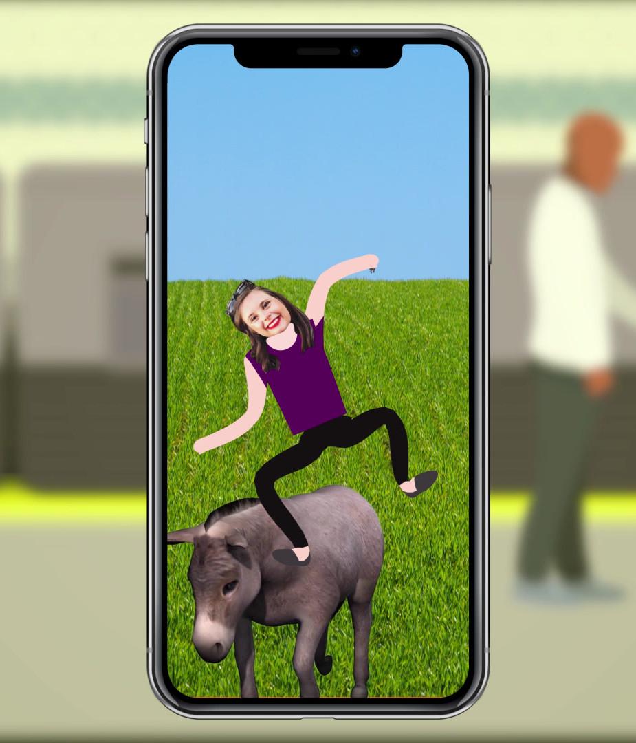 Puppet, App Concept