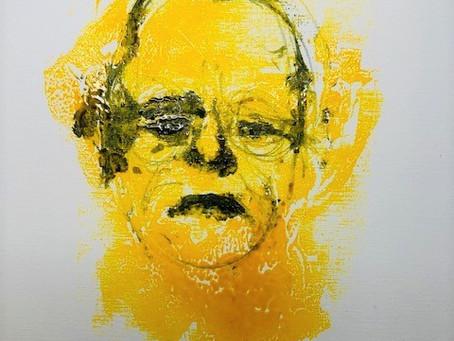 RENDEZ VOUS  AVEC THIERRY ROBRECHTS - SAMEDI 10 OCTOBRE à la Galerie Truffaut